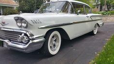 1958 Chevrolet Bel Air/150/210 | eBay