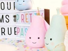 A Little Lovely Company Modern Room Decor, A Little Lovely Company, Pastel Room, Deco Originale, Gadget Gifts, Kidsroom, Color Themes, Baby Love, Room Inspiration