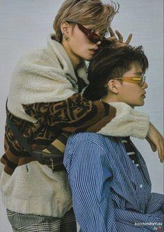 Yuta and Taeil Nct Taeil, Taeil Nct 127, Nct Yuta, Fandom, Poses, Pose Reference, Taeyong, K Idols, Nct Dream