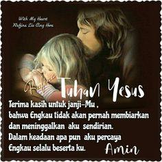 "With My Heart ✨🌙... :: (\_(\ *: (=' :') :* •.. (,("")("")¤°´¯`» •ღღ• Good Night •ღღ• ~  Mazmur 94:14  Sebab TUHAN tidak akan membuang umat-Nya, dan milik-Nya sendiri tidak akan ditinggalkan-Nya;"