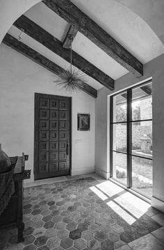 Interiors - Morris Hullinger