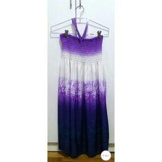 I'm selling Purple Ombre tube dress for 790000.00. Get it on Shopee now! http://shopee.sg/de_utopia/2813022 #ShopeeSG