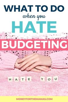 Ugh! You hate budgeting! I get it. It's not fun, the numbers never come out like you think they should and it sucks. But you can't quit budgeting. You just need to find the way that works for you! There are lots of budgeting tips in here to make it easier and more fun! There are even some free budgeting printables here to help you! #hatebudgeting #budgetingtips #freebudgetprintables #moneyforthemamas Ways To Save Money, Money Tips, Money Saving Tips, Money Budget, Budgeting Finances, Budgeting Tips, Financial Tips, Financial Planning, Budgeting Worksheets