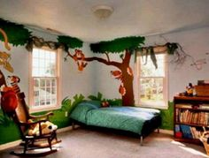 Best DIY Kids Room Decor