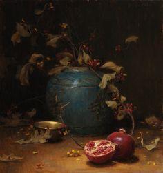 Paintings - Grace Mehan DeVito Paintings