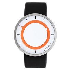 Hygge 3012 Series White & Orange