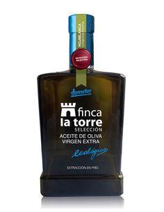 Award finalist. Category of Fruity Green Bitter: Finca la Torre