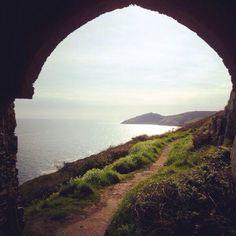 Kingsand Bay, Cornwall