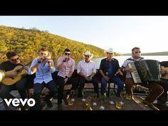 Inocente´s: Trio Parada Dura - Vivendo Aqui No Mato ft. Zé Net...
