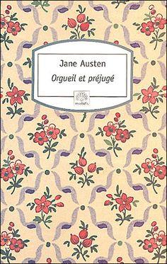 Orgueil et préjugé - Jane Austen - Roman - ♥