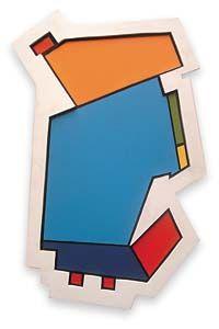 Página/12 :: espectaculos Arte Madi, Abstract Geometric Art, Geometry, Symbols, Letters, Creative, Inspiration, Frozen, Paintings
