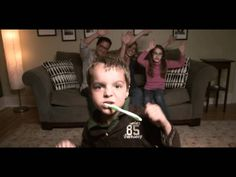 """If there is one thing the Oregon Dental Association knows, it's that kids won't listen to any oral hygiene PSA that isn't set to """"Teach Me How to Dougie"""" by Cali Swag District."""