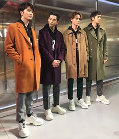 for likes korean movie Attractive Male Actors, Handsome Korean Actors, Meteor Garden Cast, Meteor Garden 2018, Francisco Lachowski, Asian Boys, Asian Men, F4 Boys Over Flowers, Ulzzang