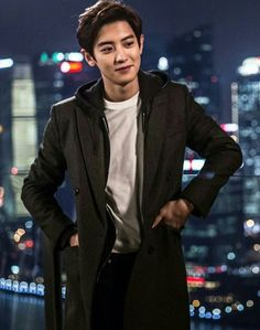 Chanyeol​