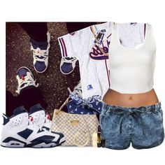 Untitled #319, created by breoniaelkstone on Polyvore