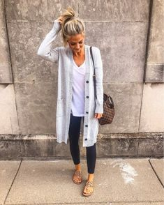 46 Casual Winter Outfits 2019 für den Alltag - Spring Outfits and Style - Mode Winter Outfits 2019, Comfy Fall Outfits, Fall Fashion Outfits, Mode Outfits, Look Fashion, Womens Fashion, Summer Outfits, Fashion Ideas, Fashion Trends