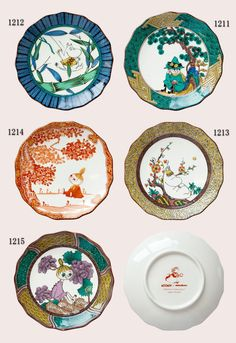KagunoMaruken Rakutenichibaten: A picture-painted dish of the Moomin X amabro JAPAN KUTANI GOSAI Kutani chinaware. Amateur bath Mumin plate Kutani chinaware - Purchase now to accumulate reedemable points! Plate Design, Moomin, Japanese Pottery, Vintage Japanese, Design Crafts, Home Deco, Dinnerware, Decorative Plates, Porcelain