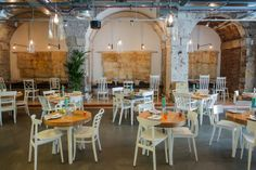 Fluid London blog - musings from the bar and the restaurant table: Photo Images Of 12 Hot New Restaurants In London