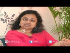 Chit Chat with Aparna Malladi a Film Maker - Life & Style - 29-12-2014 - 99tv - YouTube