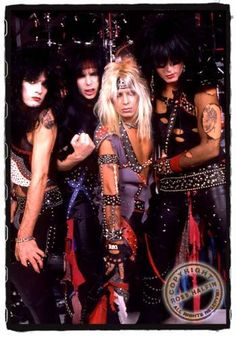 motley crue | MOTLEY CRUE -  Shout at the Devil