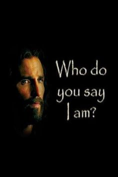 A: Jesus, the Living Word of God. The only 'begotten' Son of God. The Way, Truth and Life. The One who loved me enough to die in my place. My Lord and Savior. God Is, Son Of God, Adonai Elohim, Just Keep Walking, My Jesus, King Jesus, Lord And Savior, Light Of The World, Jesus Loves