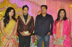 STAR GATHERING @ ACTOR BHARATH – JESHLY WEDDING RECEPTION – PHOTO GALLERY ( PART – 2) http://www.gtamilcinema.com/2013/09/15/bharath-jeshly-part-2/