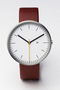 unattainably perfect watch