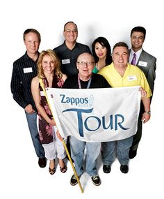 The Zappos Way of Managing, Corporate Culture Article | Inc.com