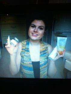 New video on my channel. Favourite skin care products! Caroline.xo