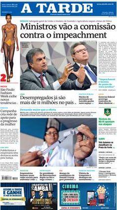 Jornal A TARDE Bahia - Edição digital