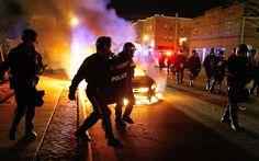 ferguson riots - Google Search