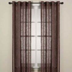 Image Of Valeron Stradivari Window Curtain Panels See More Bottom Layer