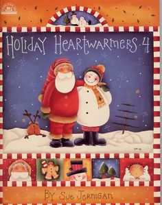 Holiday Heartwarmers Vol.4 - carolina marengo - Picasa Web Albums..