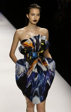 Basso and Brook 2010 Spring/Summer