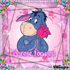 Winnie The Pooh Christmas, Cute Winnie The Pooh, Winnie The Pooh Quotes, Winnie The Pooh Friends, Eeyore Pictures, Winnie The Pooh Pictures, Cute Cartoon Pictures, Eeyore Quotes, Snoopy Quotes