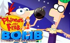 36 Ideas De Phineas And Ferb Phineas Y Ferb Phineas Dibujos Animados