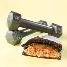 How to Eat to Improve Your Workout