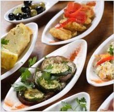 Vegetarian Spanish Tapas: 14 Rave-Worthy Recipes patas brava