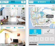LATEST NEWS: MoveMent is an apartment rental iPhone app that Geotags photos to verify when and where photos were taken