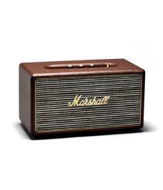Marshall Stanmore Bluetooth Speaker $399