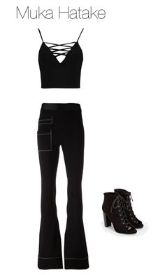 """Muka Hatake (OC: Naruto Fan-Fiction)"" by elizabeths1247 ❤ liked on Polyvore featuring interior, interiors, interior design, home, home decor, interior decorating, Ssheena, JustFab and Boohoo"