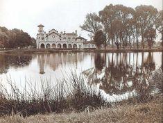 1920 México City Country Club