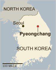 Pyeongchang 2018 Olympics games olympics Pinterest Olympics