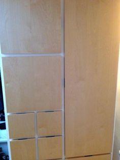 Ikea schrank rakke  RAKKE Kommode mit 5 Schubladen - IKEA | Zimmer / Wohnung ...