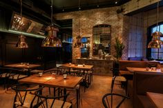 August von Trappe Belgian Bistro & Bar