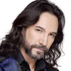 Can We Talk About How Marco Antonio Solis Looks Like Jesus Christ?