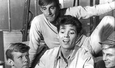 1963: Jeremy Bulloch, Teddy Green, Cliff Richard in Summer Holiday (Allstar / StudioCanal)