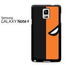Deathstroke Samsung Galaxy Note 4 Case