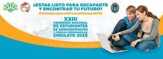 XXIII CONEA CHICLAYO 2015 Visitanos en: http://www.conea.edu.pe Encuentranos en: https://www.facebook.com/coneaperu