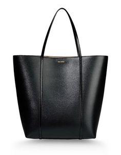 803e4e218c96 Large leather bag Women s - DOLCE   GABBANA